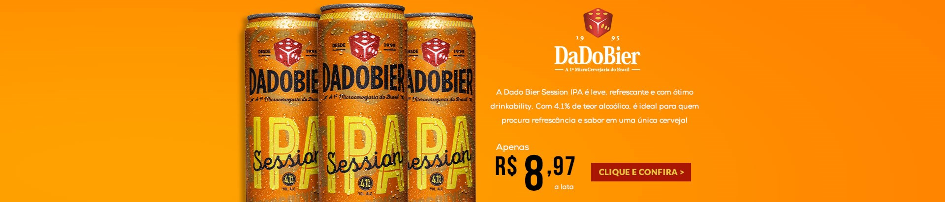 Dado Bier Session IPA