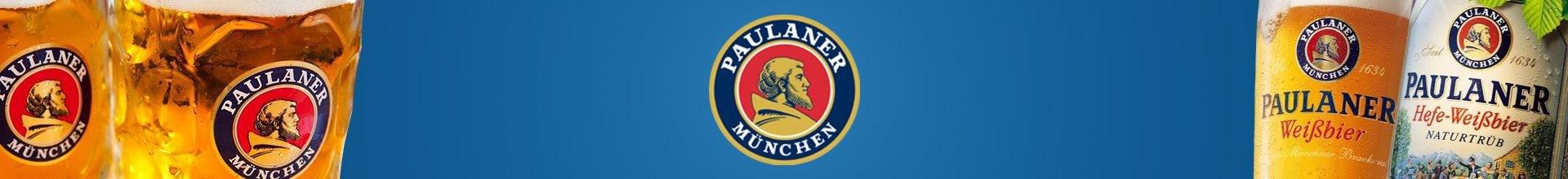Cervejas Paulaner
