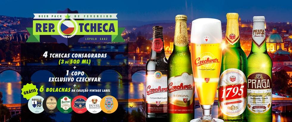 Beer Pack