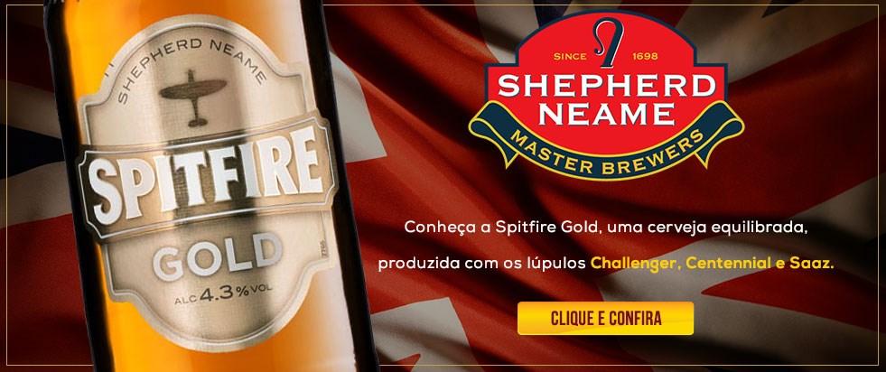 Spitfire Gold