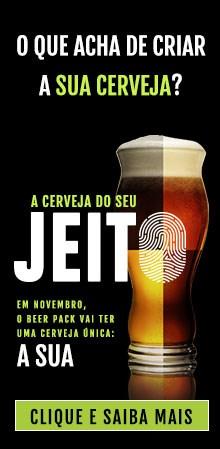 A Cerveja do seu Jeito