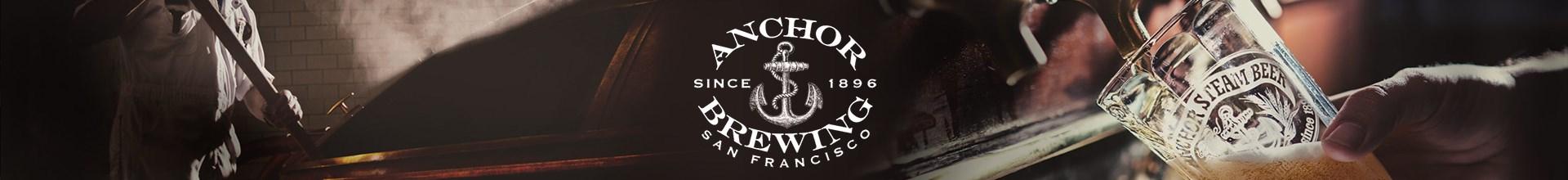Cervejas Anchor