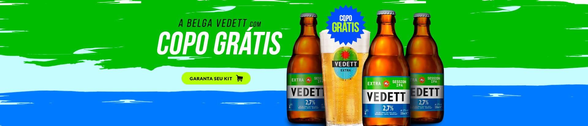 Home Kit Vedett