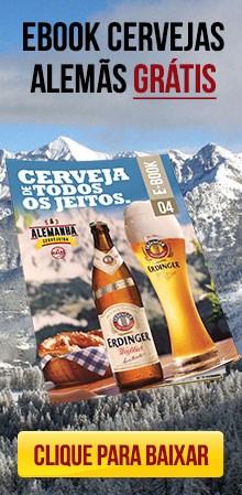 Ebook Grátis Cervejas Alemãs