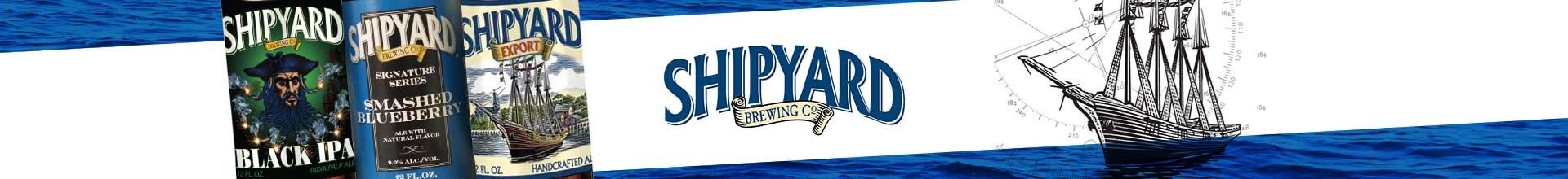 Cervejaria Shipyard