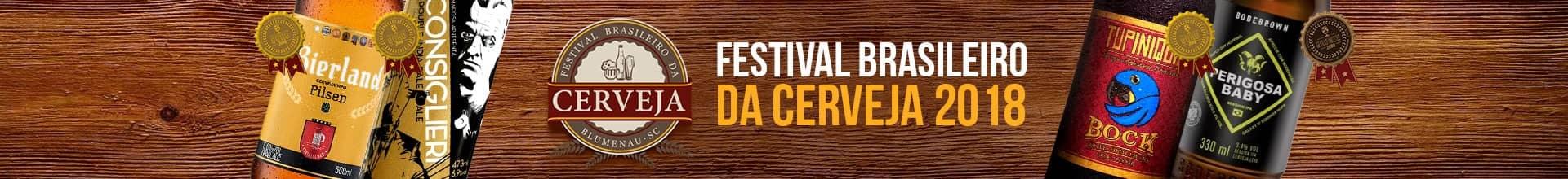Festival Brasileiro de Cerveja