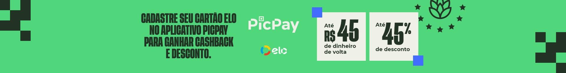 PicPay 2021 - Clube do Malte