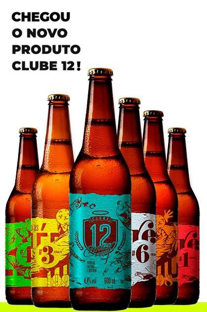 Clube 12