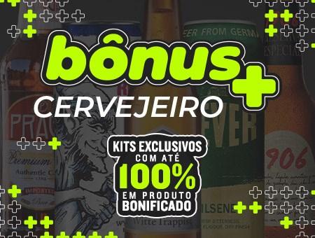 Bônus Cervejeiro - DTPO Home Mobile