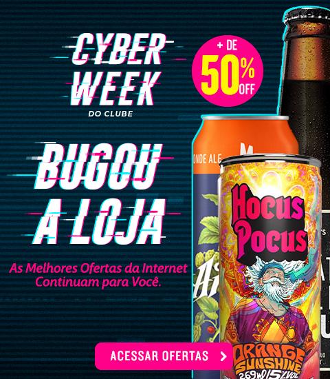 Cyber Week 2021 - Mobile