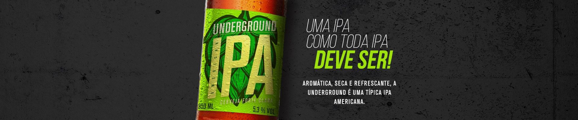 Fabricante Underground