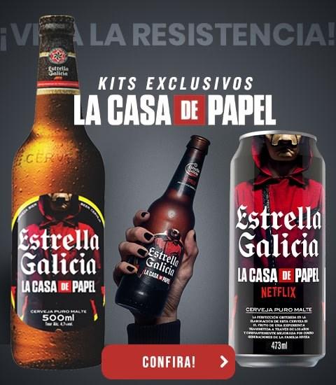Estrella Galicia - Home Mobile