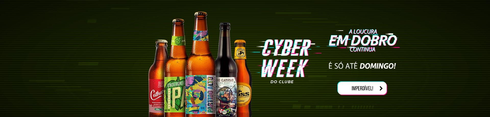 CyberWeek - Loucura Dobro - Home Desktop
