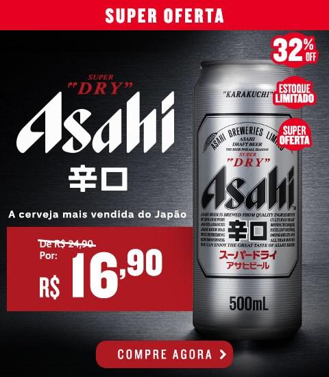 Asahi - Banner Home Mobile