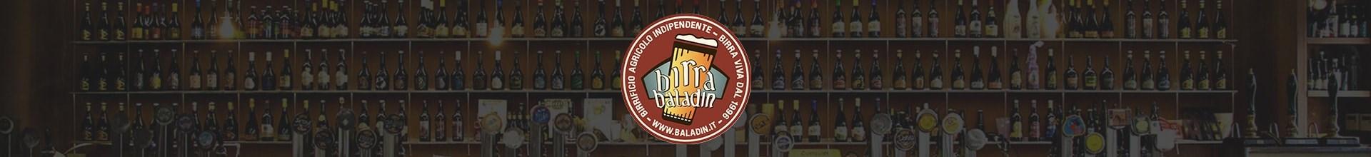 Cervejas Baladin