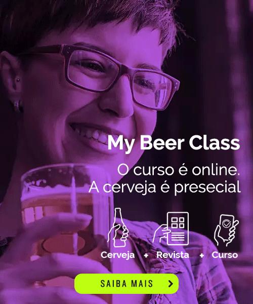 My Beer Class