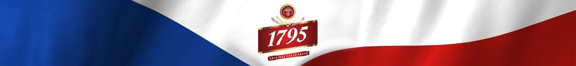 Budweiser 1795