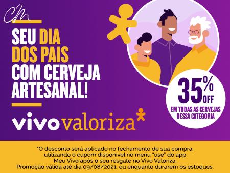 Vivo Valoriza - Departamento - Mobile