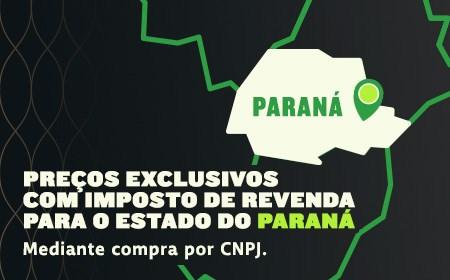 Revenda B2B - Parana Dpto Mobile
