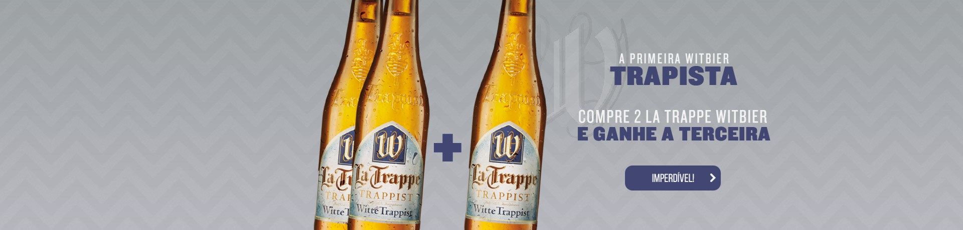 La Trappe - Home Desktop