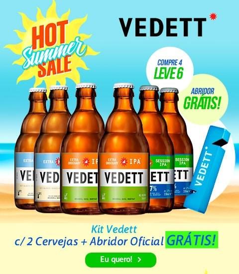 Kit Vedett