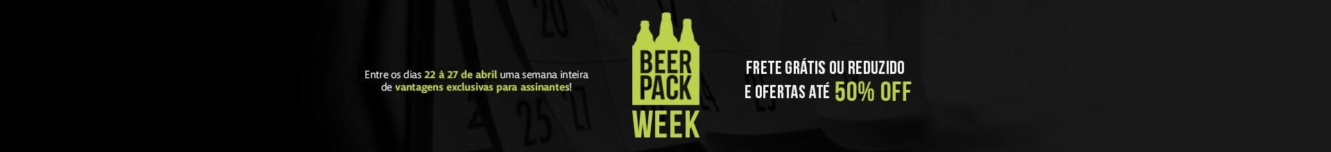 Semana Beer Pack