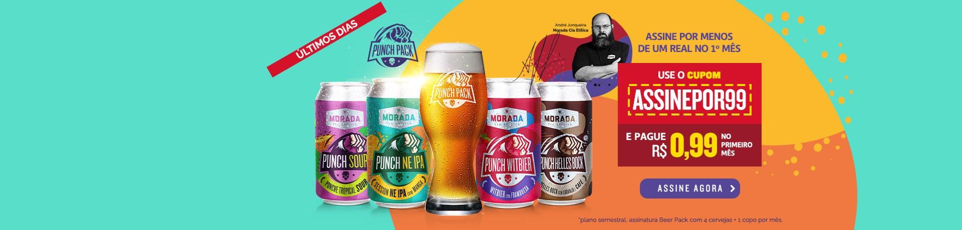 Beer Pack 0,99 - Home Desktop