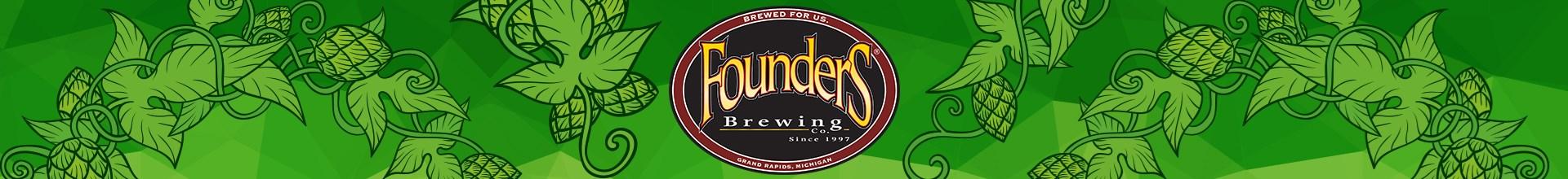 Cervejaria Founders