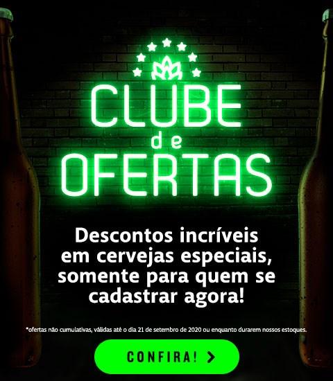 Clube de Ofertas - Banner Home Mobile