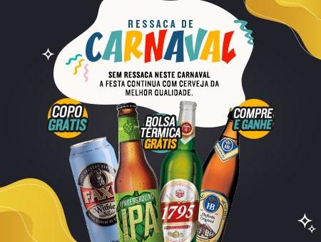 Ressaca de Carnaval - Dpto Mobile