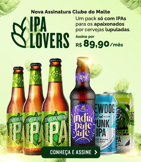 IPA Lovers - Banner Home Mobile