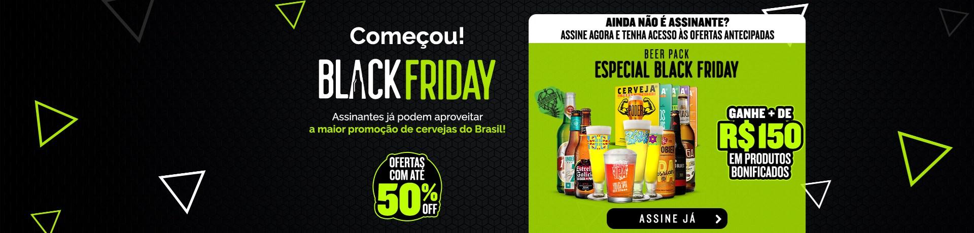 Black Friday - Home Desktop