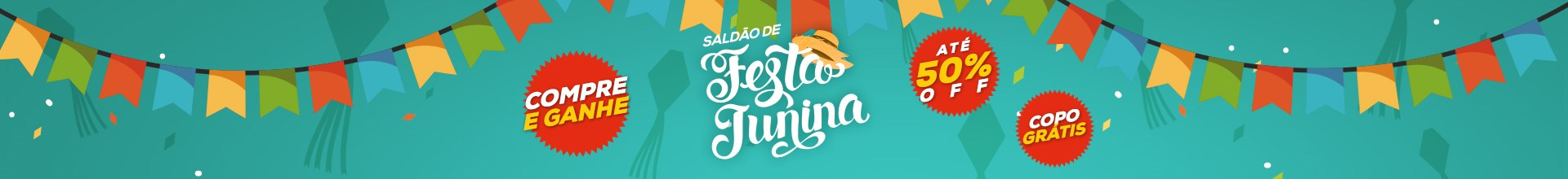 Festa Junina do Clube