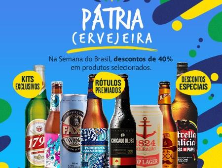 PÁTRIA CERVEJEIRA - Banner DPTO Mobile