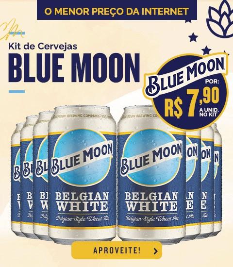 BlueMoon - Home Mobile