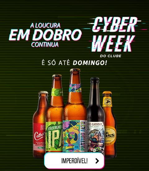 CyberWeek - Loucura Dobro - Home Mobile