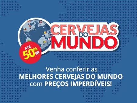Cervejas do Mundo