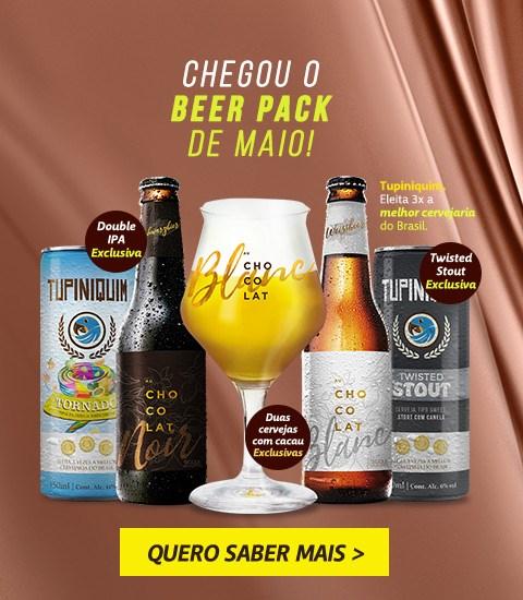 Beer Pack - Mobile