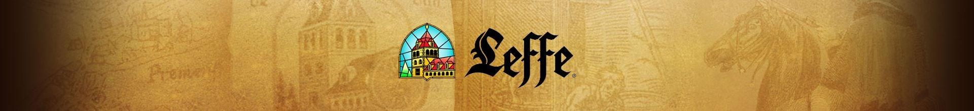 Cervejas Artesanais Leffe
