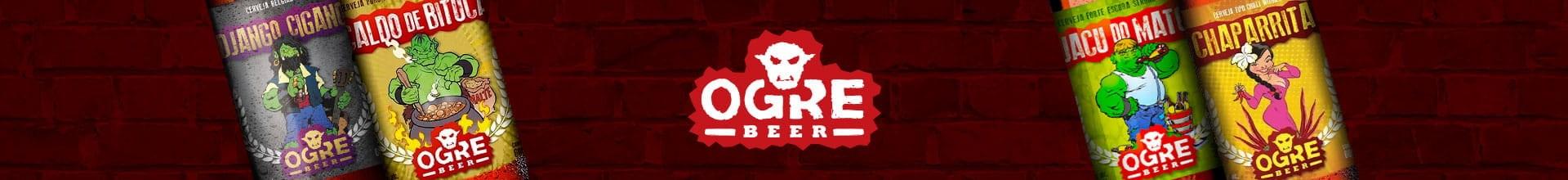 Cervejaria Ogre Beer