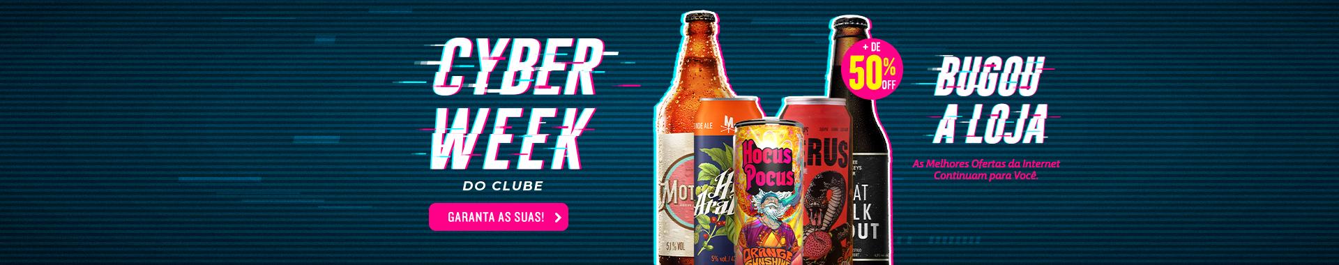 Cyber Week 2021 - Desktop
