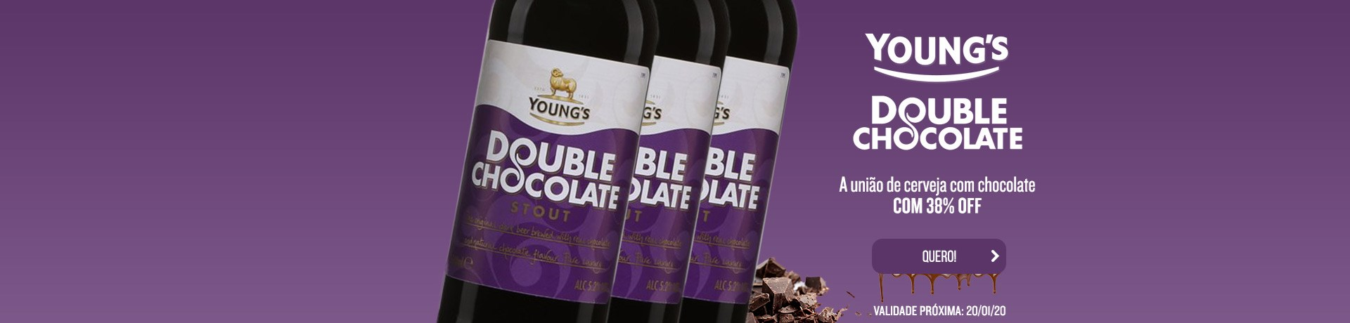 Youngs Double Chocolate - Home Desktop