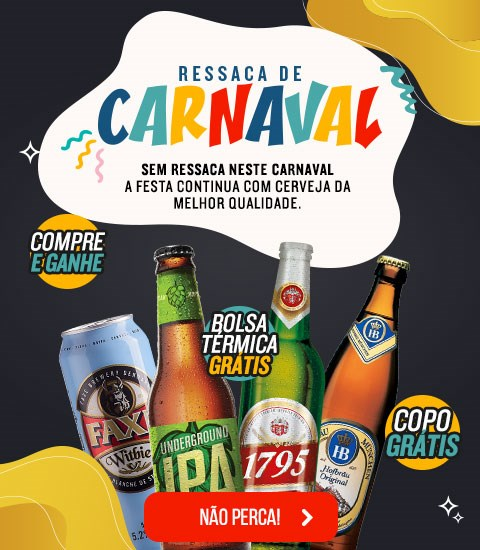 Ressaca de Carnaval - Home Mobile