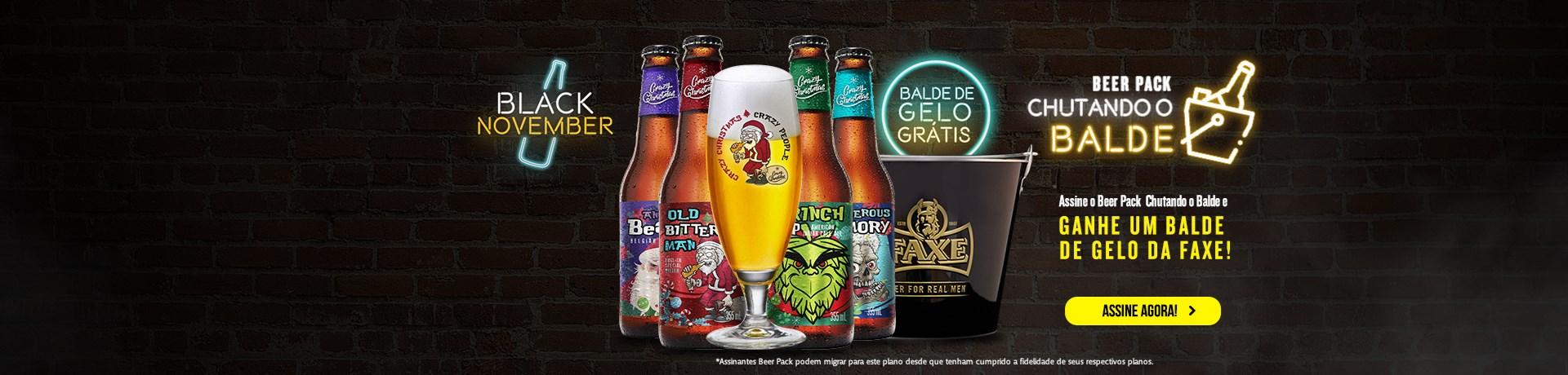 Beer Pack - Setembro