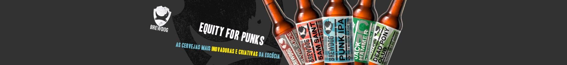 Cervejas Brewdog