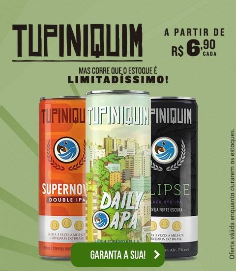Tupiniquim - Home Mobile