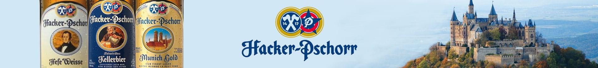 Cervejaria Hacker-Pschorr