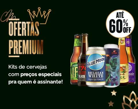 Ofertas Premium - Clube do Malte