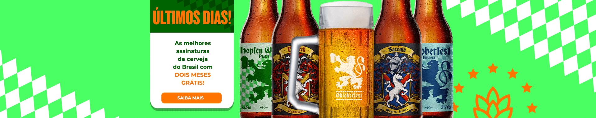 Beer Pack - Banner - Home - Desktop