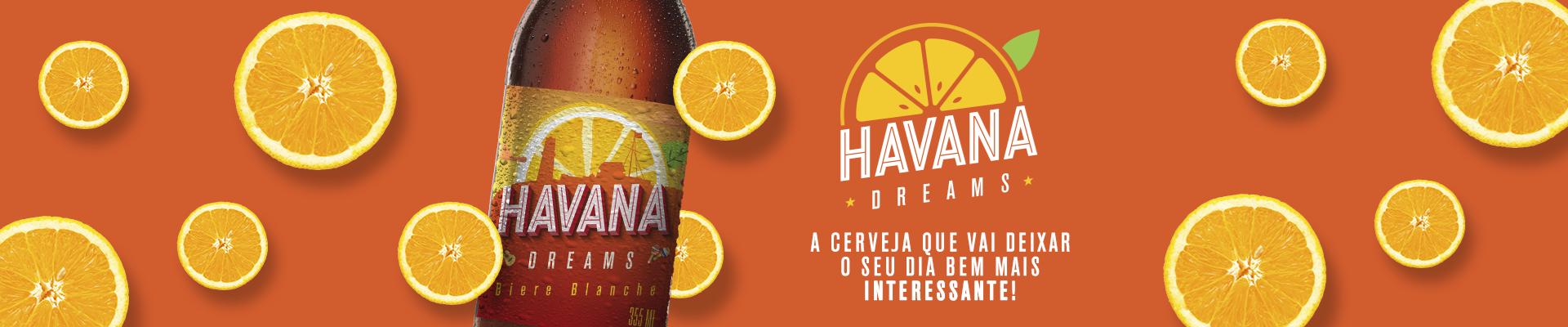 Havana desktop